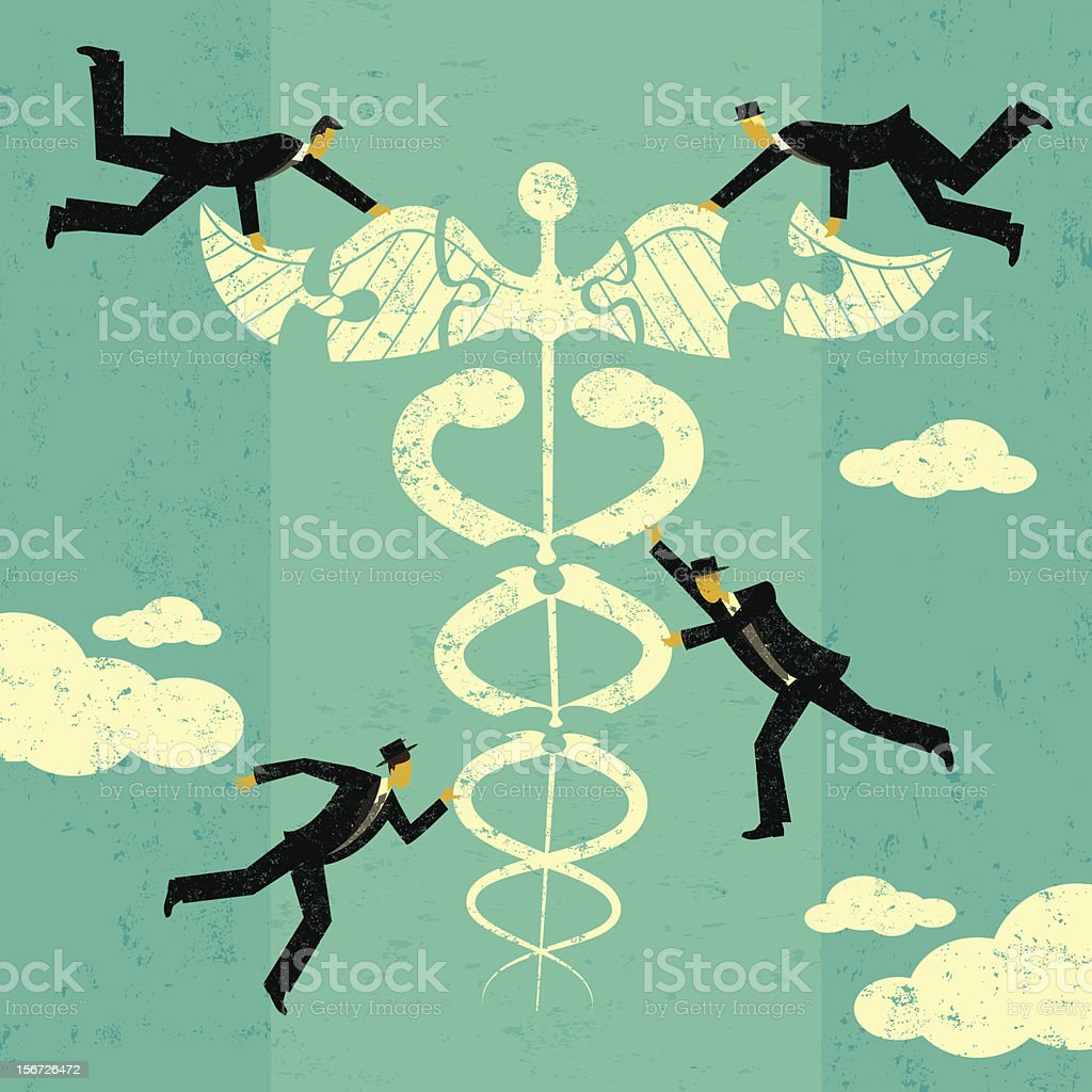 Healthcare Solutions royalty-free healthcare solutions stock vector art & more images of adult