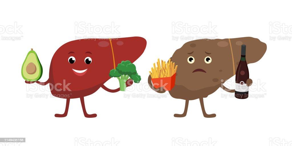 食べ物 肝臓 に 悪い
