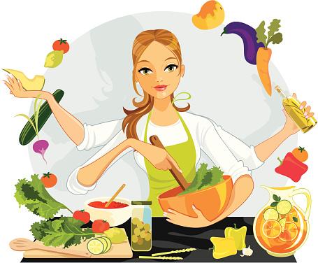 Healthy Food Choices