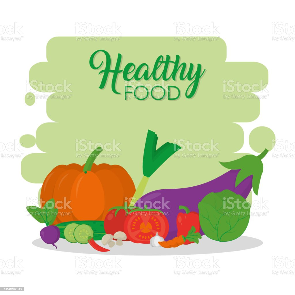 Healthy food concept royalty-free healthy food concept stock vector art & more images of colombia