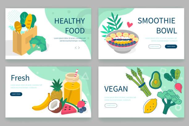 ilustrações de stock, clip art, desenhos animados e ícones de healthy food - quinoa