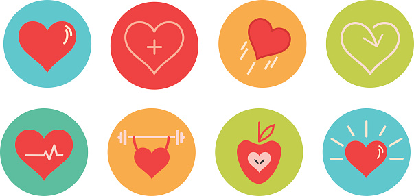 Healthy Hearts Collection