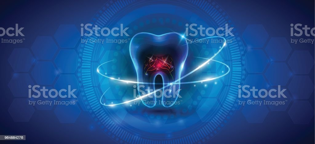 Healthy tooth royalty-free healthy tooth stock vector art & more images of abstract