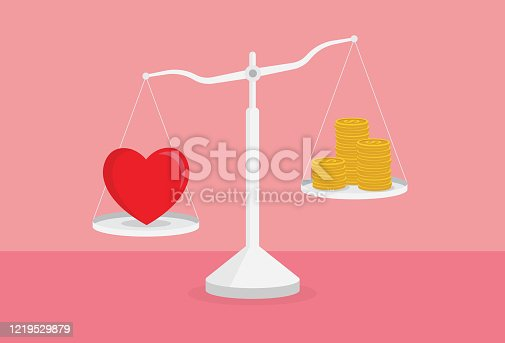 Couple - Relationship, Destiny, Love, Lover, Coin, Marry