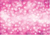 Heart background. EPS 10 file format. This file uses transparency effects. Hi-Res jpeg included (5616 x 3971 px) and additional .aiCS4 file included.