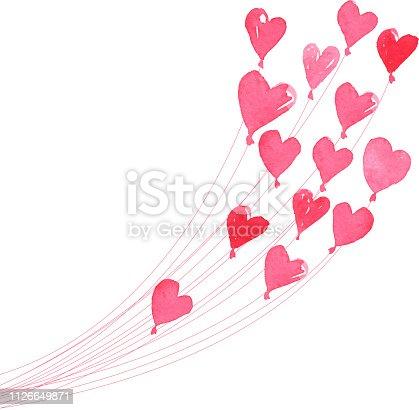 istock heart balloons 1126649871
