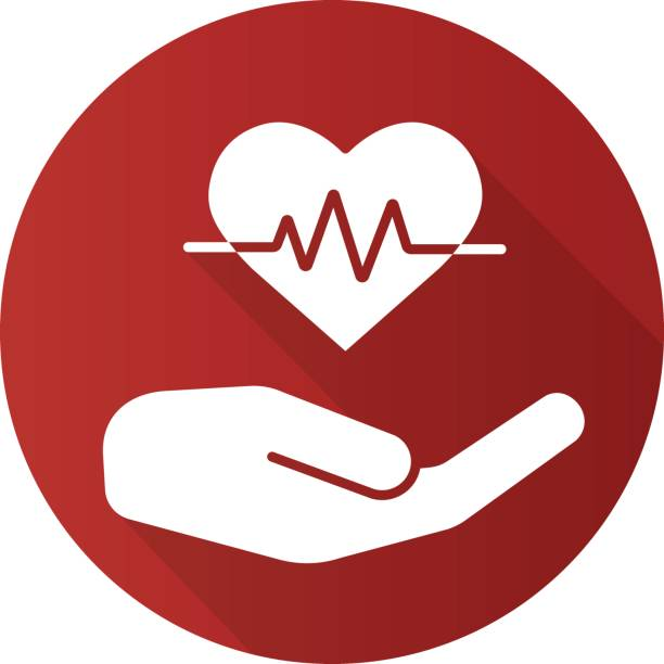 Royalty Free Symbol For Heart Disease Clip Art Vector Images