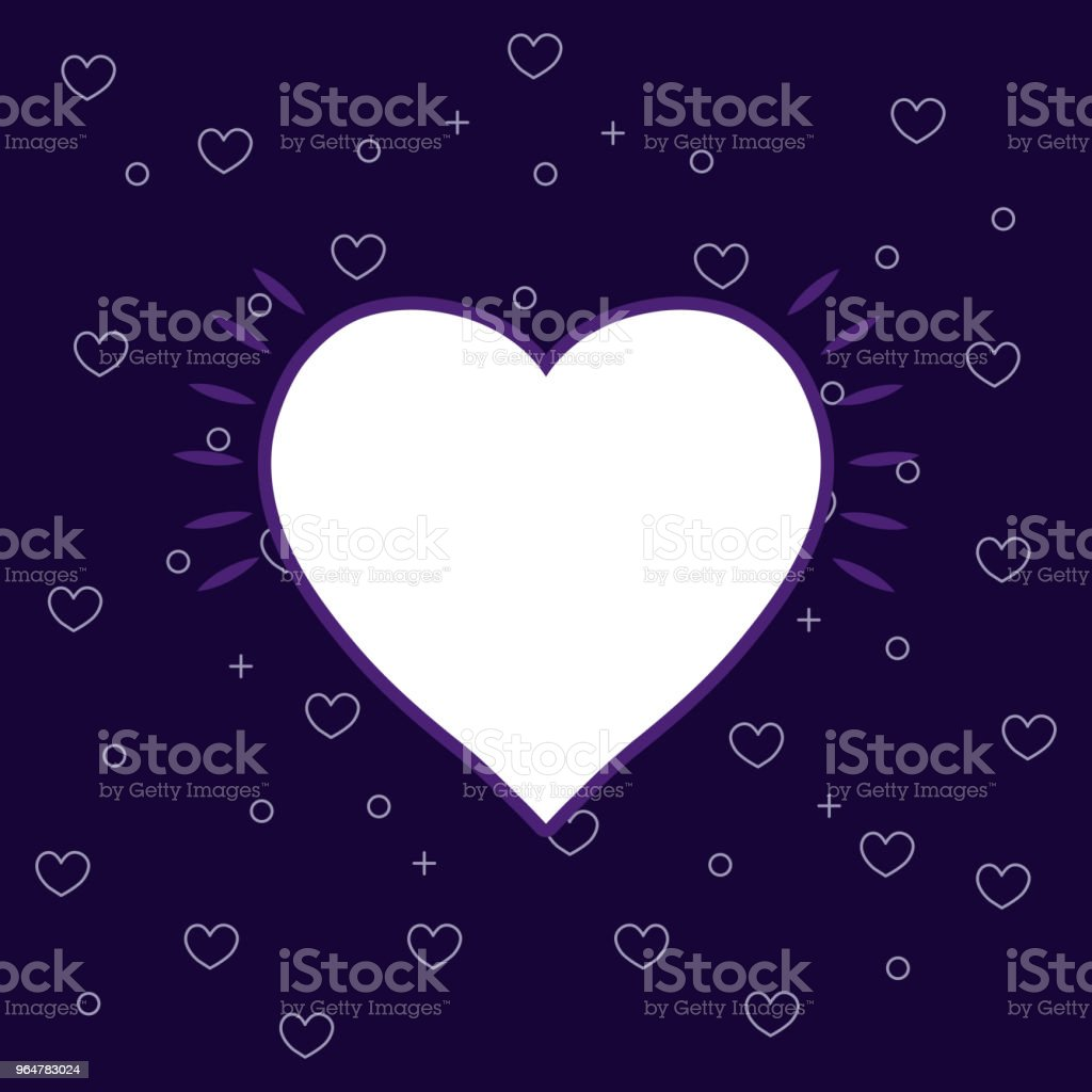 heart icon image royalty-free heart icon image stock vector art & more images of abstract