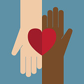 Palm of Hand, Hand, Human Hand, Donation, Volunteer