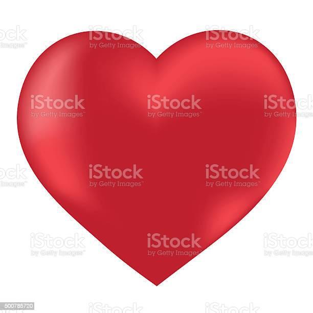 Heart isolated object vector vector id500785720?b=1&k=6&m=500785720&s=612x612&h=ety2yjicu27nculojkilfklr2hf7dmjo7oc0hvy nxk=