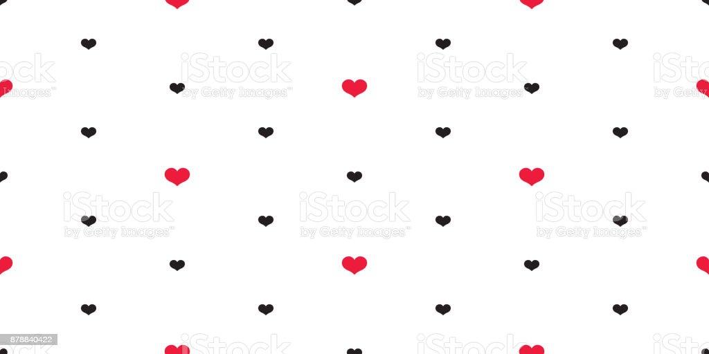 Ilustración de Icono De San Valentín De Amor Corazón Transparente ...