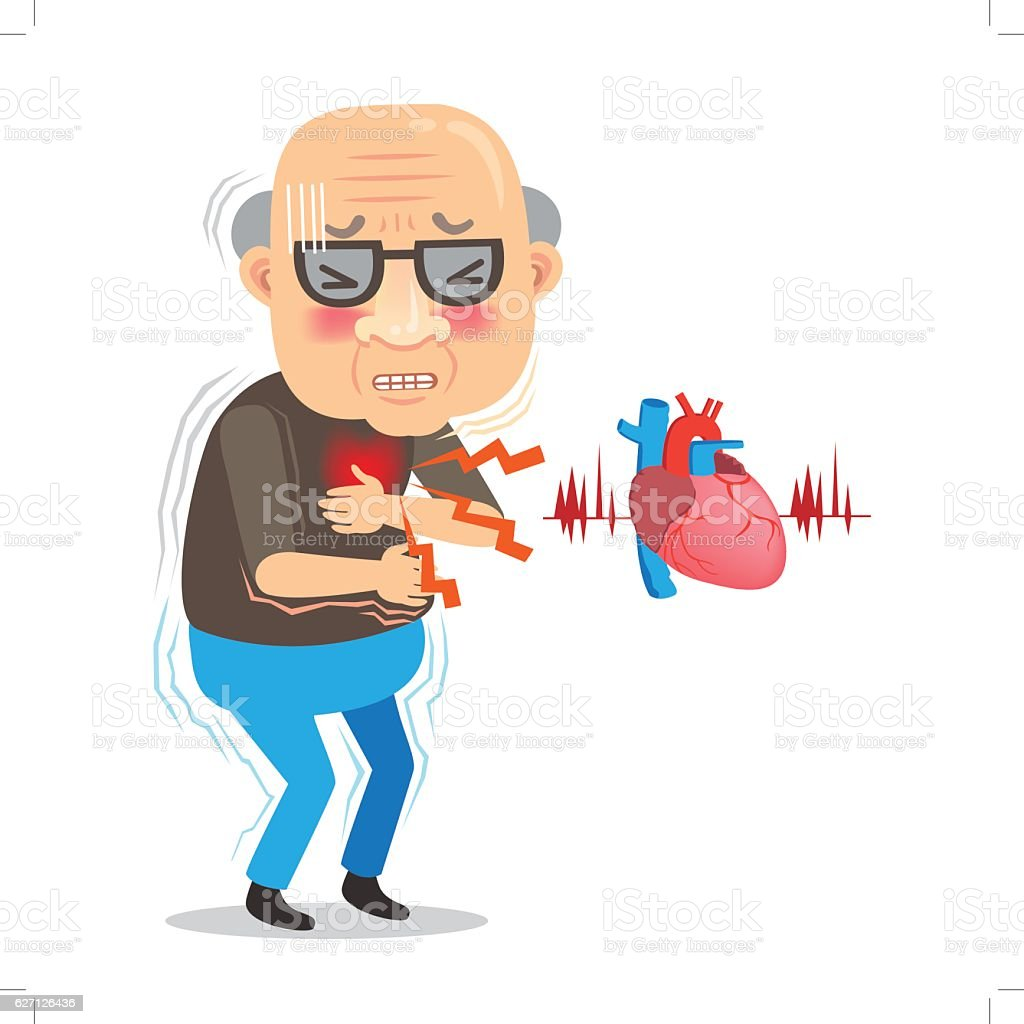 Image result for royalty free images of people suffering heart palpitation