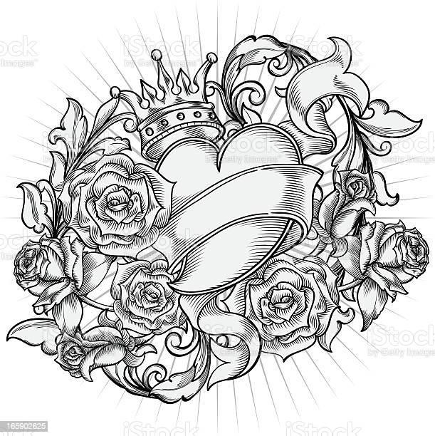 Heart roses vector id165902625?b=1&k=6&m=165902625&s=612x612&h=c ls9dvdqw3gzcslpqpup0iwfvtfeuhcjpt5i5gcws8=