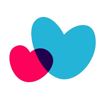 Heart shape designs