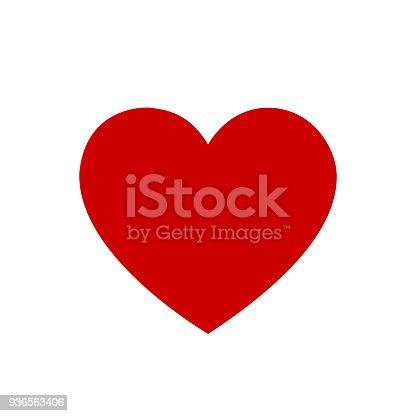 istock Heart Shape 936563406