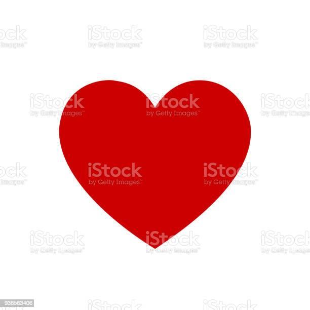Heart Shape - Arte vetorial de stock e mais imagens de 2018