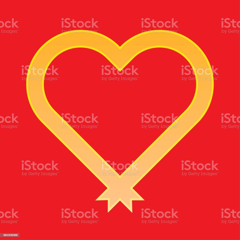 Herzzeichen Symbol Hintergrundbild Fur Valentinstag Liebe Suss
