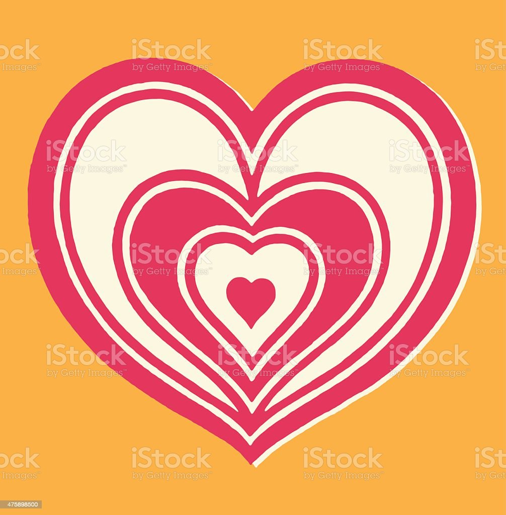 Heart within heart stock vector art more images of 2015 475898500 heart within heart royalty free heart within heart stock vector art amp more images biocorpaavc Images