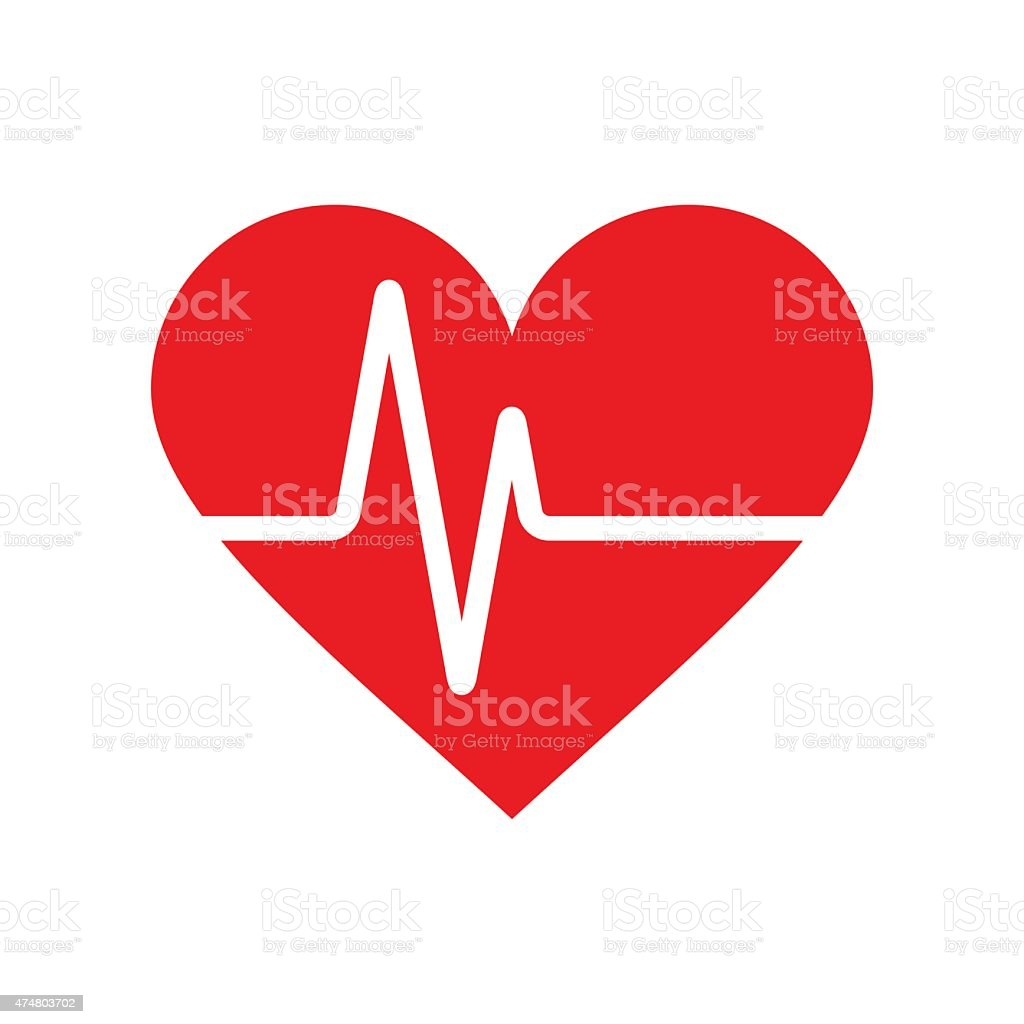 royalty free pulsating clip art vector images illustrations istock rh istockphoto com heart rate clip art free heartbeat clipart racing