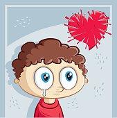 heartbreak and little boy