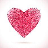 Heart-pink-light