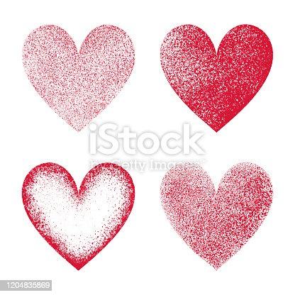 istock Hearts 1204835869
