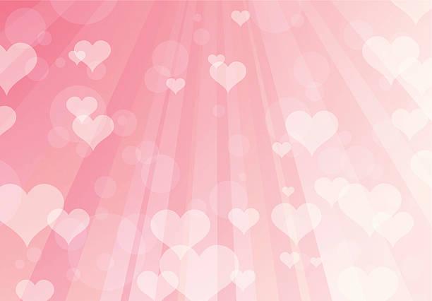 Hearts – Vektorgrafik