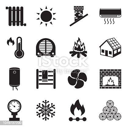 Heat, Hot, Warm, Radiator, Bone fire