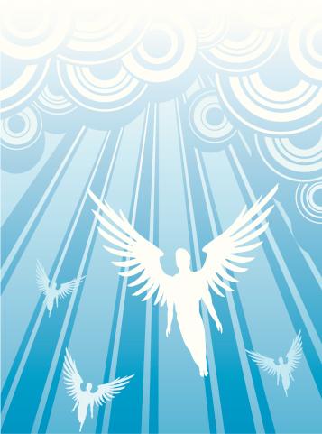 Heavenly Archangels