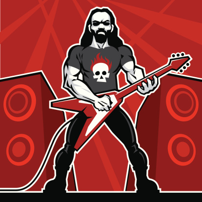 Heavy Metalist