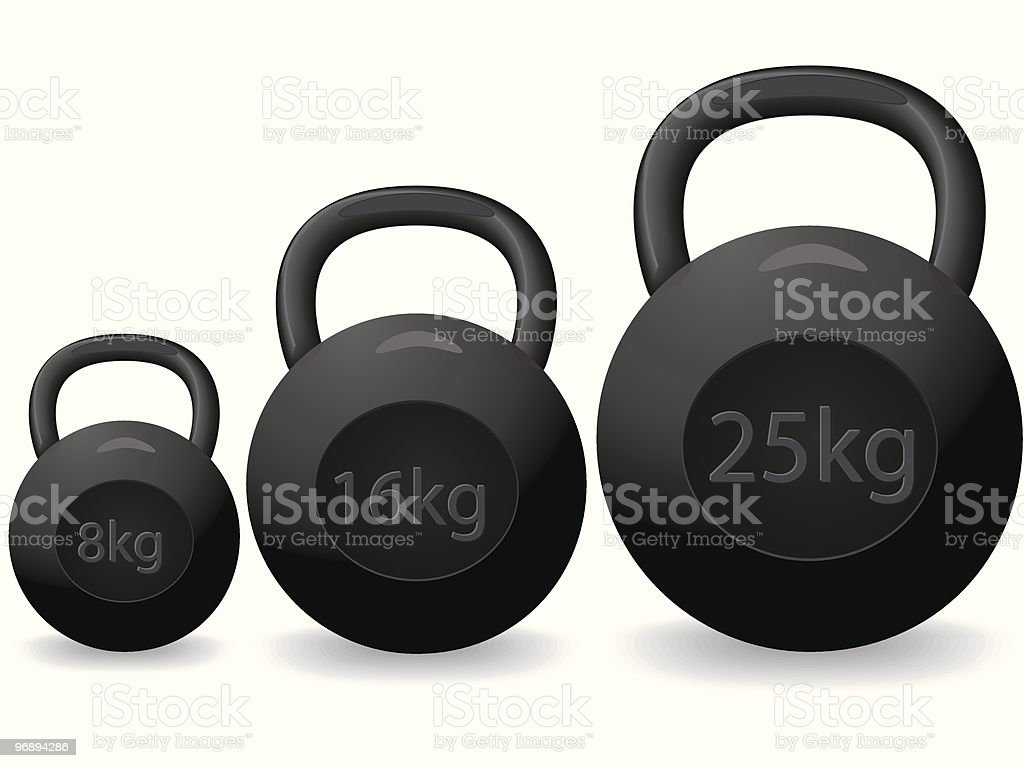 Heavy weights royalty-free heavy weights stock vector art & more images of color image