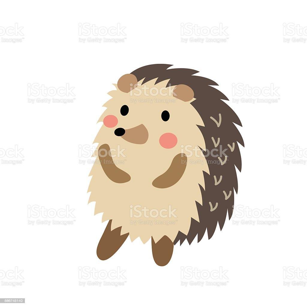 royalty free hedgehog clip art vector images illustrations istock rh istockphoto com hedgehog clipart gif hedgehog clipart pinterest