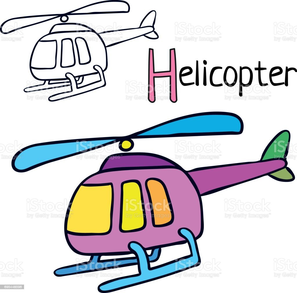 royalty free funny helicopter clip art clip art vector images rh istockphoto com clipart helicopter black and white clipart helicoptere gratuit