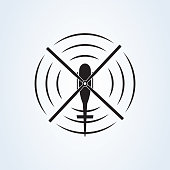 helicopter top view. Simple vector modern icon design illustration.