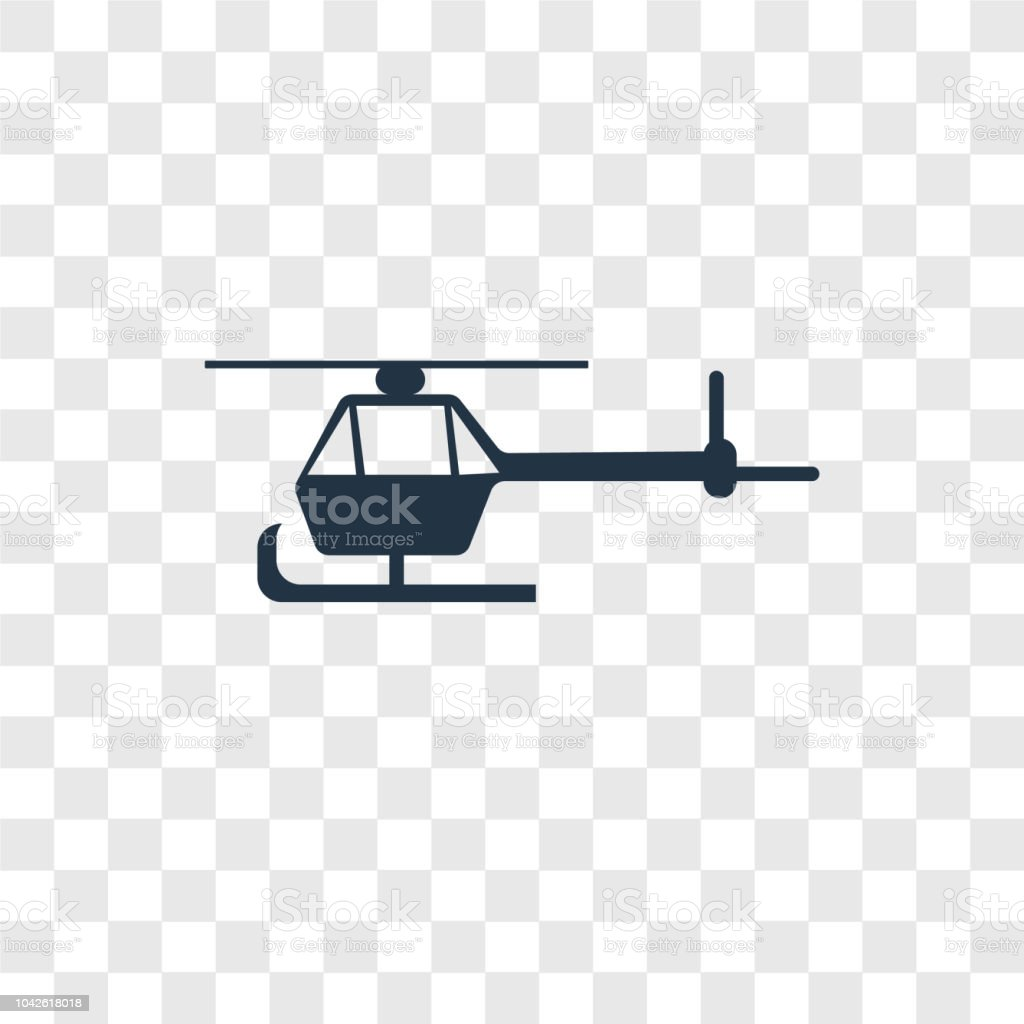 helicopter vector icon isolated on transparent background helicopter transparency logo design stock illustration download image now istock helicopter vector icon isolated on transparent background helicopter transparency logo design stock illustration download image now istock