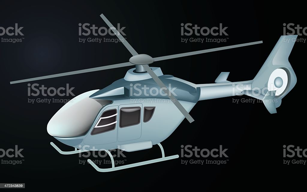 helicopter royalty-free helicopter stock vector art & more images of air vehicle