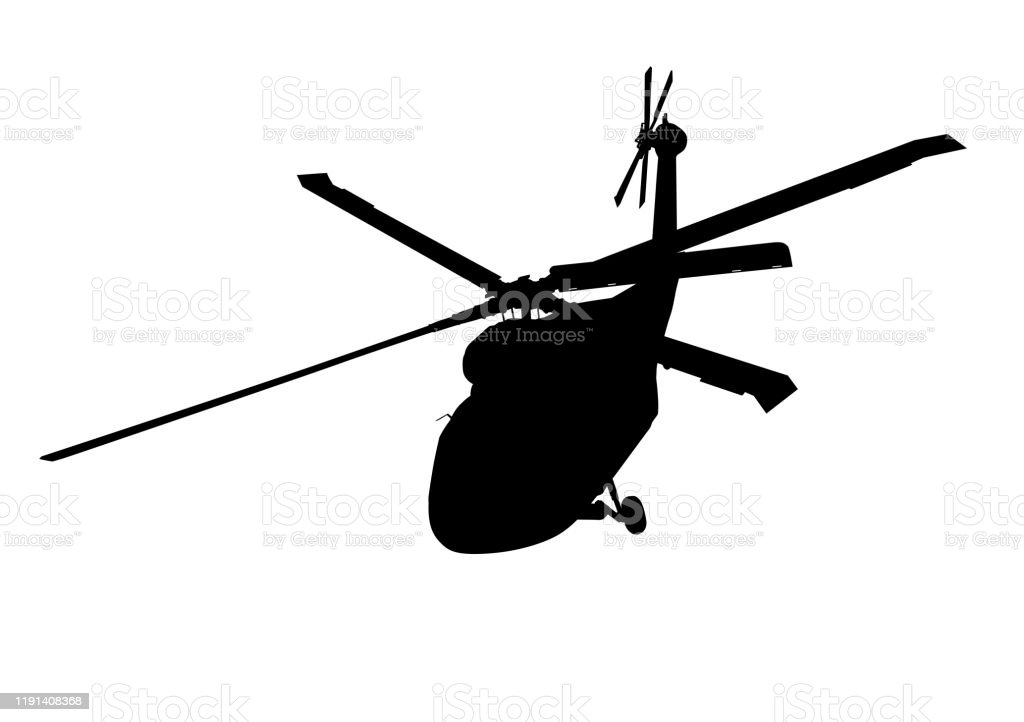 helicopter vector silhouette stock illustration download image now istock helicopter vector silhouette stock illustration download image now istock