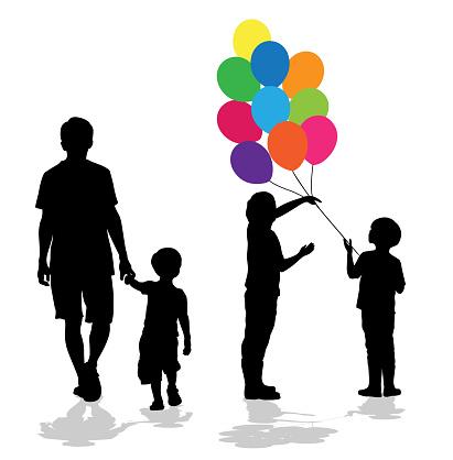 Helium Balloons Envious