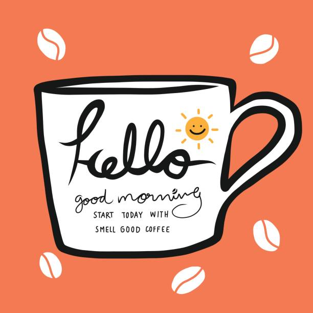 Royalty Free Monday Morning Clip Art, Vector Images ...