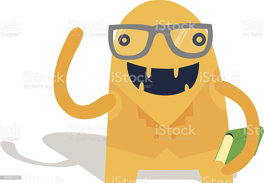 Hello Guys! royalty-free hello guys stock vector art & more images of alien