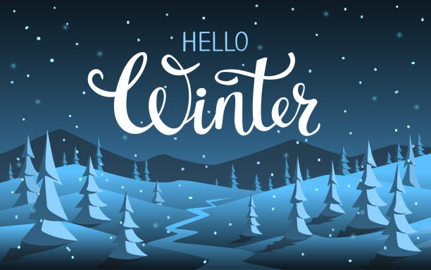Top 60 January Clip Art, Vector Graphics and Illustrations - iStock