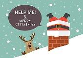 Help me and Merry Christmas