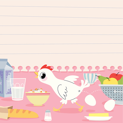 Hen and Products