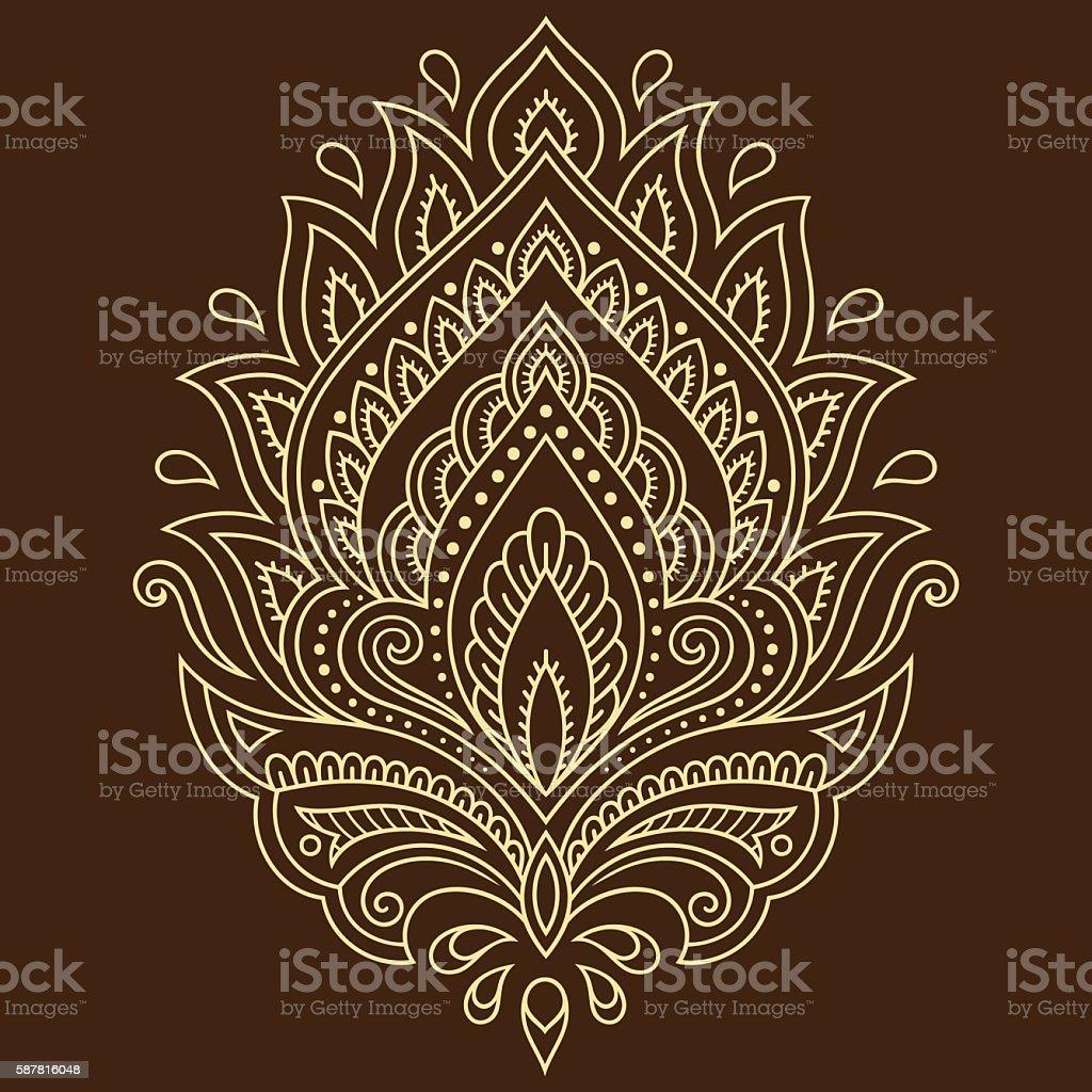 Modele de henn galerie tatouage - Modele de henna ...