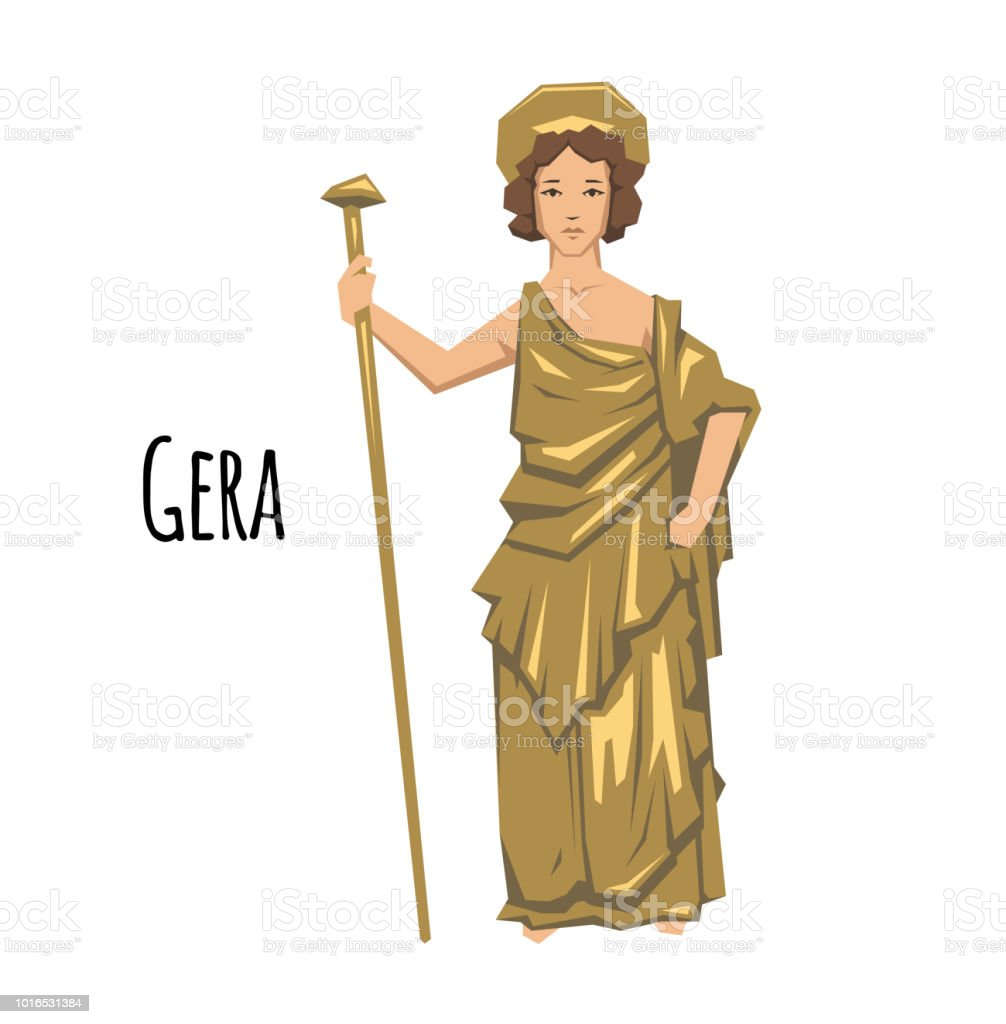 Hera Ancient Greek Goddess Of Marriage Mothers And Families