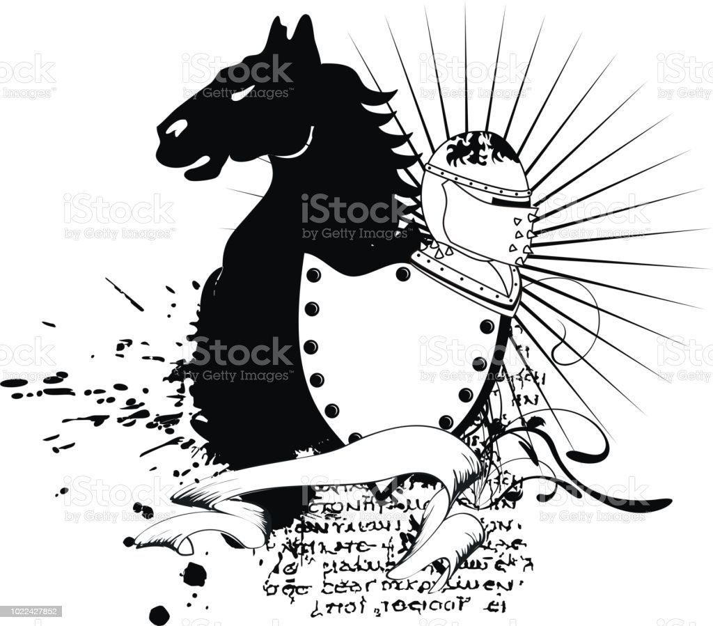 Horse Head Vector Images Search Images On Everypixel