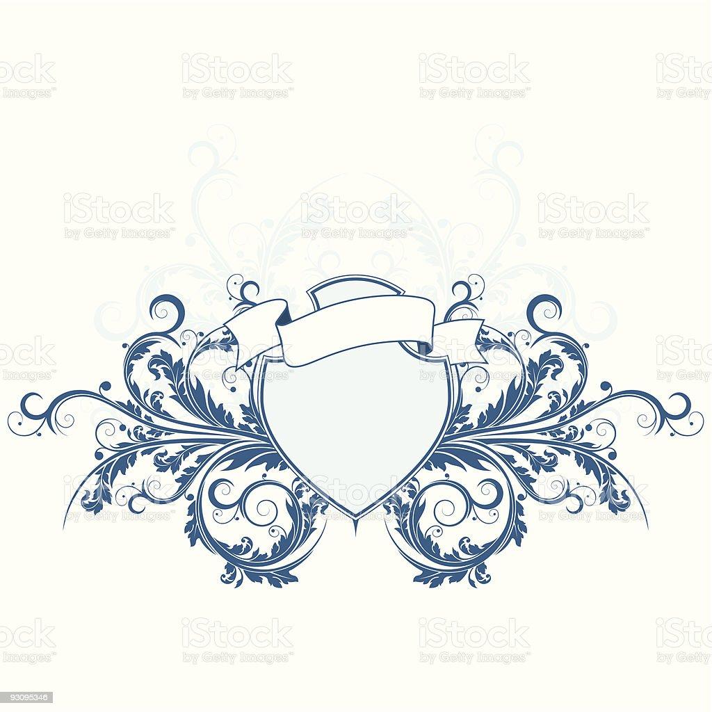 heraldic shield royalty-free heraldic shield stock vector art & more images of antique