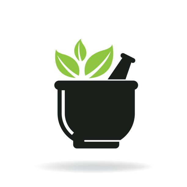 ilustrações, clipart, desenhos animados e ícones de com ervas - ingredientes