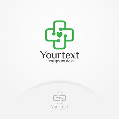 Herbal health logo