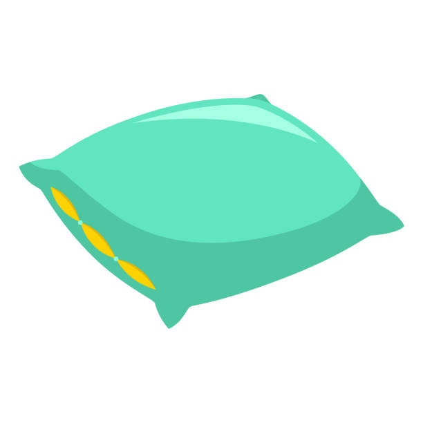 Pillow Case Illustrations Royalty Free Vector Graphics
